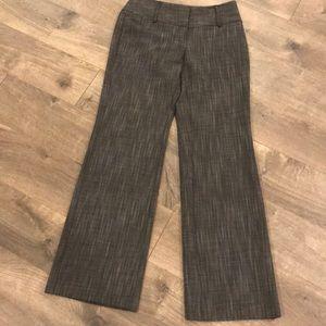 White House Black Market Pants Size 2 Dressy